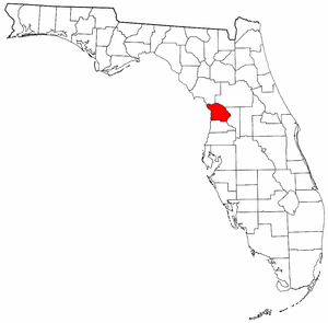 Citrus County Florida Maps History Weather News